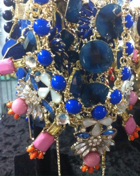 Jewels jewels and jewels