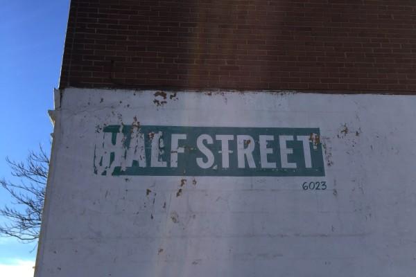 Half Street