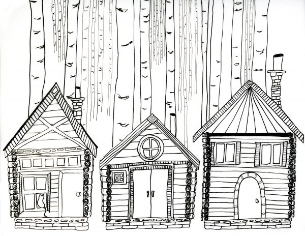 cabins-and-trees001